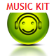Happy Upbeat Kit