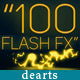 100 Flash FX - VideoHive Item for Sale