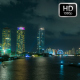 City View at Night - VideoHive Item for Sale