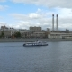 Boat Trips On Moscow. Excursions In Moscow - VideoHive Item for Sale