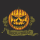 Halloween Pumpkin T-shirt - GraphicRiver Item for Sale