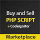 Buy and Sell PHP Script - CodeCanyon Item for Sale
