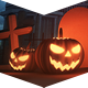 Halloween Greetings 3 - VideoHive Item for Sale