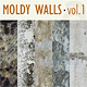 Moldy Walls – vol.1 - GraphicRiver Item for Sale