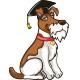 Smart Dog - GraphicRiver Item for Sale