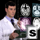 Medical Futuristic Screen - VideoHive Item for Sale