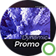 Download Dynamic Promo from VideHive