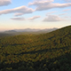 Aerial Sunrise in the Mountains - VideoHive Item for Sale