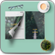 Natural Magazine - GraphicRiver Item for Sale