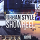 Urban Showreel - VideoHive Item for Sale