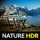 Nature HDR Lightroom Presets - GraphicRiver Item for Sale