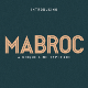 Mabroc - GraphicRiver Item for Sale