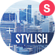 Stylish Parallax Slideshow - VideoHive Item for Sale