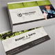 Corporate Business Card 18 - GraphicRiver Item for Sale