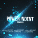 Power Indent Trailer - VideoHive Item for Sale