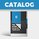 PRO - Catalog InDesign Template - GraphicRiver Item for Sale