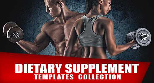 Supplement Designs