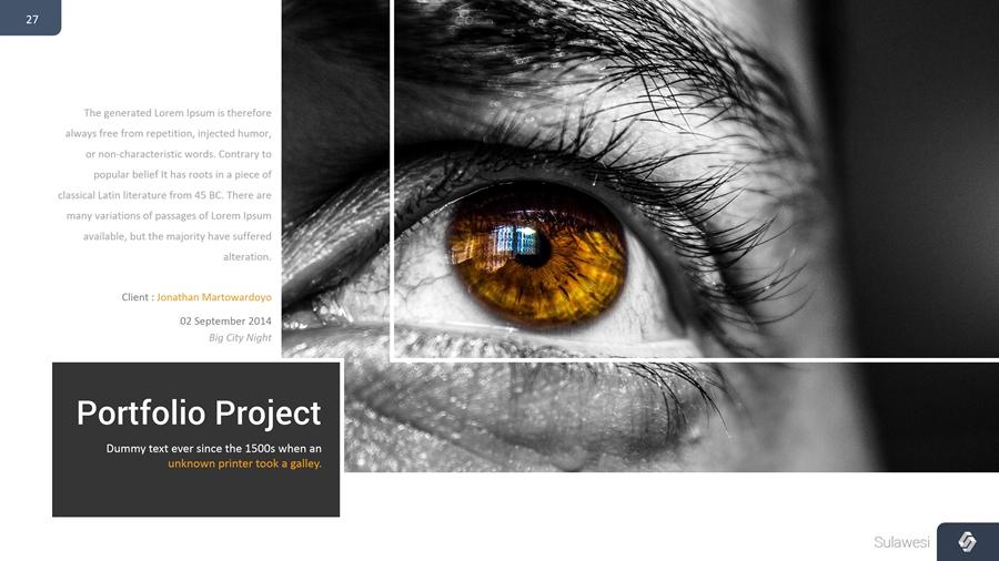 Sulawesi powerpoint template by semarmesem graphicriver sulawesi powerpoint template toneelgroepblik Gallery