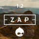 ZAP - Multi-Purpose Drupal Theme - ThemeForest Item for Sale