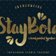 Stay Bold - GraphicRiver Item for Sale