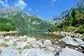 Popradske pleso lake - PhotoDune Item for Sale