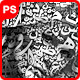 Arabic Typography Action - GraphicRiver Item for Sale