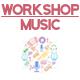 Positive Orchestral Logo