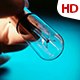 Electronic Valve 0263 - VideoHive Item for Sale