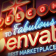 Vegas Logo Opener - VideoHive Item for Sale
