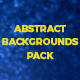 Abstract Form Backgrounds Pack - VideoHive Item for Sale