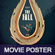 The Fall Movie Flyer - GraphicRiver Item for Sale