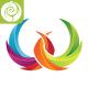 Wings Logo - W Letter Logo