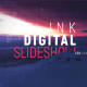 Ink Digital Slideshow - VideoHive Item for Sale