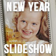 New Year Slideshow - VideoHive Item for Sale