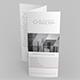 US Letter Z-Fold Brochure Mockups - GraphicRiver Item for Sale