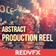 Abstract Production Reel - VideoHive Item for Sale