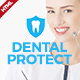 DENTAL PROTECT — Responsive Dental and Health HTML5 Template