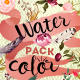 Handwriting Watercolor Package - VideoHive Item for Sale