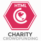 Charity HTML Template - Responsive Website Template Nulled