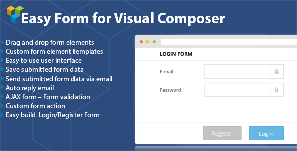 DHVC Form : Prestashop Form for Visual Composer - CodeCanyon Item for Sale