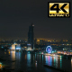 City Night View - VideoHive Item for Sale