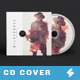 Wilderness - Creative CD Album Cover Template - GraphicRiver Item for Sale
