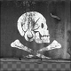 Pirate Flag Rolling 03 - VideoHive Item for Sale