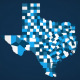 Texas Map Kit - VideoHive Item for Sale