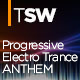 Progressive Electro Trance Anthem - AudioJungle Item for Sale