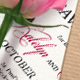 Rose Wedding Invitation - GraphicRiver Item for Sale