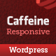 Caffeine Responsive WordPress Theme Nulled
