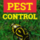 Pest Control HTML5 Ad Banners - 7 Sizes - CodeCanyon Item for Sale
