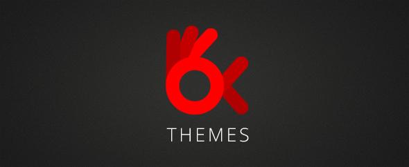 Ok themes envato banner