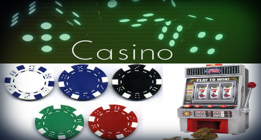 Casino Sounds
